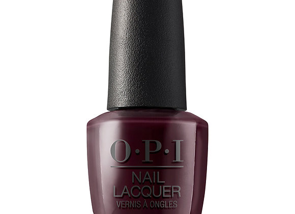 Yes My Condor Can-do! - OPI nagellak