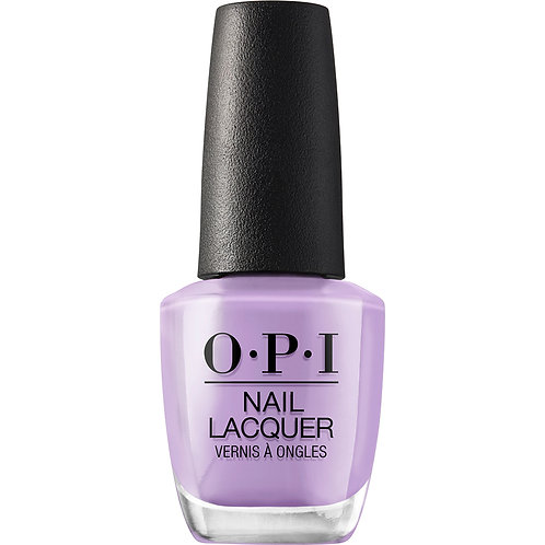 Don't Toot My Flute - OPI nagellak
