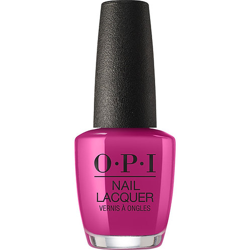 Hurry-Juku Get This Color! - OPI nagellak
