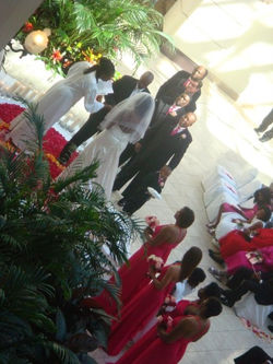Wedding @ Chateau Elan