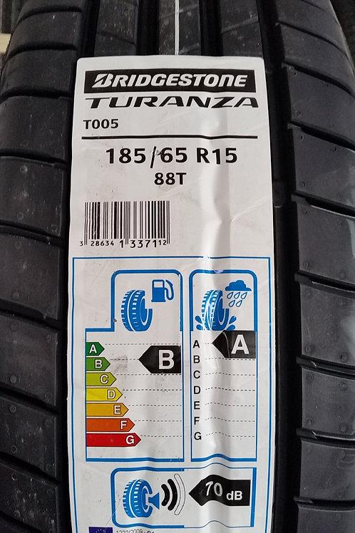 185/65 R15 88T BRIDGESTONE TURANZA T005