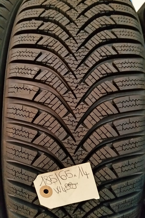 185/65 R14 86T HANKOOK I'CEPT RS2 W452