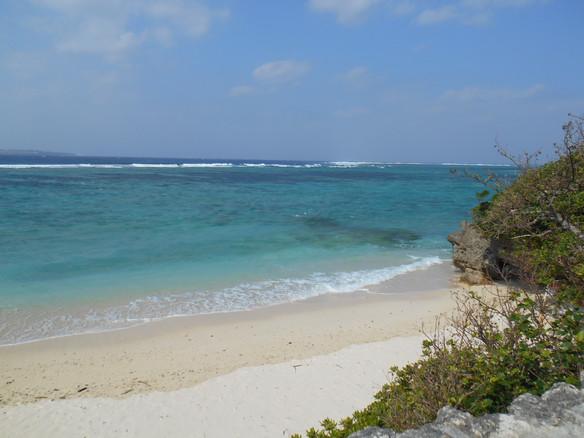 2017年冬、沖縄旅行の記録