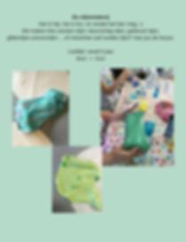veraardagsfeestjes slijm knutselen spelen ontdekken creatief