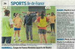 Le Parisien Ile de France