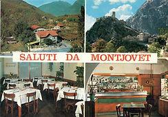 Cartolina d'epoca