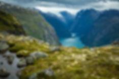 Norvēģijas pārgājiens