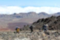 Piedzīvojums Kanāriju salās ar Teides vulkānu