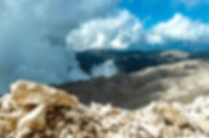 Pārgājiens Turcijā Tahtali kalnā
