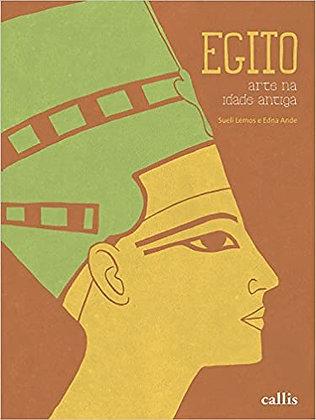 EGITO - ARTE NA IDADE ANTIGA - 1ED - BR