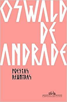 CL - OSWALD DE ANDRADE BB - 2ED - BR