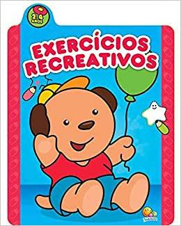 EXERCICIOS RECREATIVOS