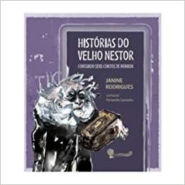 HISTÓRIAS DO VELHO NESTOR