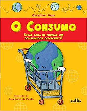 CONSUMO, O - 1ED - BR