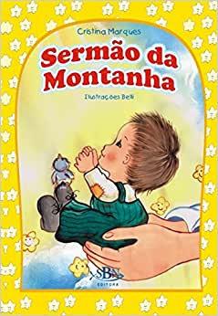 PORCOES ESPECIAIS DA BIBLIA(EDC.LUXO 30X30):SERMAO DA MONTANHA