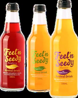 Feel'n Seedy