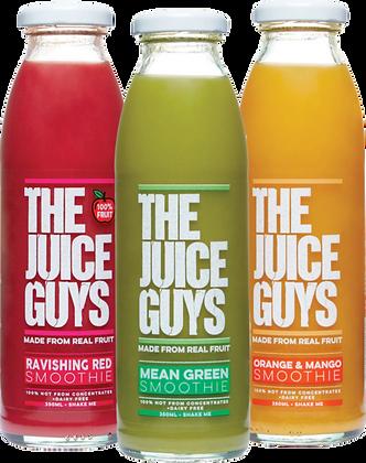 The Juice Guys