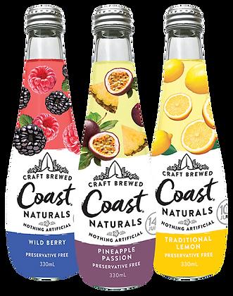 Coast Naturals
