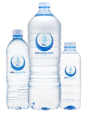 Nu-Pure Spring Water