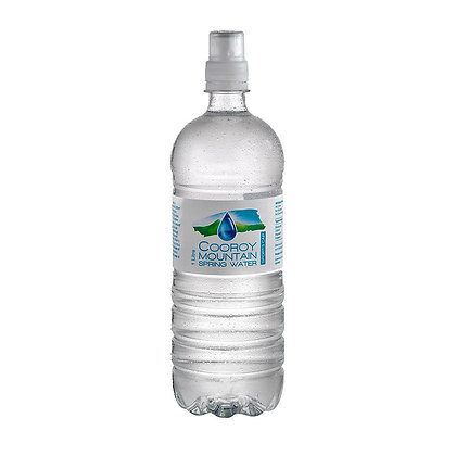 Cooroy Mountain Spring Water