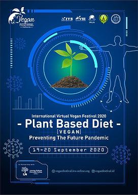 International Virtual Vegan Festival 2020