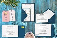Wedding stationery, wWedding suppliers in Shropshire, wedding caterers in Shropshiredding invitation design