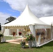 Tents & Marquees Shrewsbury Shropshire
