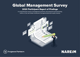 2020 NAREIM-FPL Global Management Survey