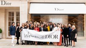 Programme Woman@Dior