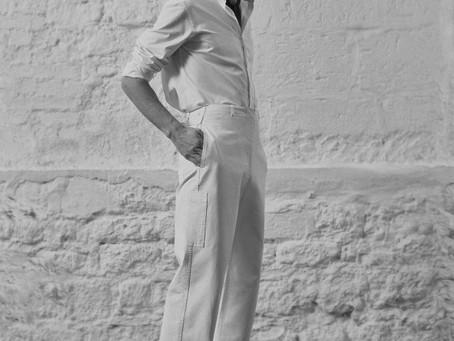 Les chemises blanches de Cécile Faucheur