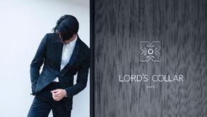LORD'S COLLAR Paris, le masculin franco/pékinois