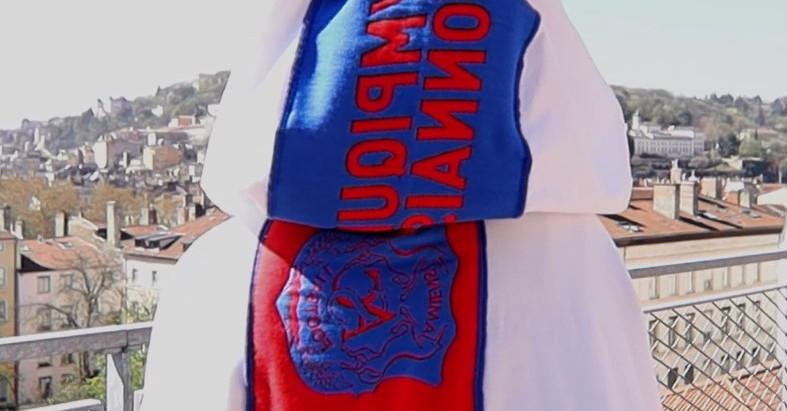 ESMOD Lyon s'associe à l'Olympique Lyonnais dans un projet d'upcycling