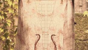 Carmen Matefi, une artiste sensible s'exprime dans la lingerie créative