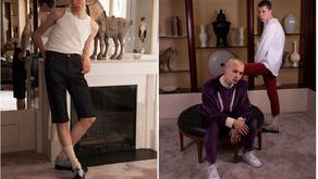 Lily Schreckinger : Passion Streetwear