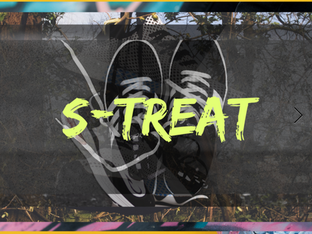 Créer une collection capsule de sneakers.