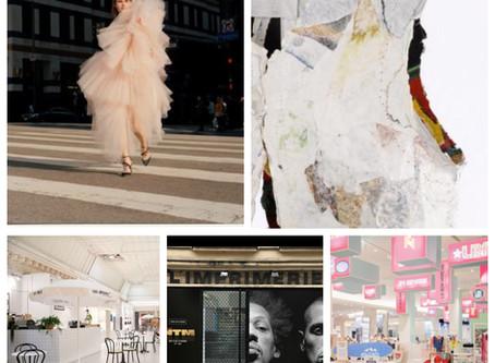 Paris Fashion Week: les sorties du week-end.