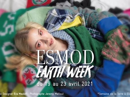 ESMOD Earth Week