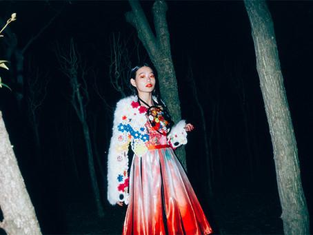 Yuko Koike (Esmod Japon) séduit le festival de Trieste