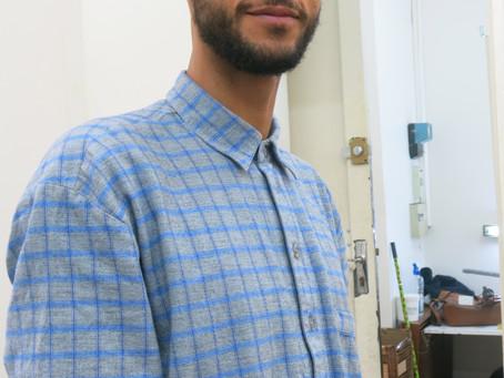 Maxime Lamiaux, nouvelle voie…