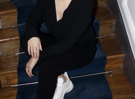 Avec Fashionclock, Alice Barbizet fait gagner du temps aux relations commerciales