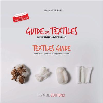 Focus sur les textiles Eco-Responsables / Guide des Textiles