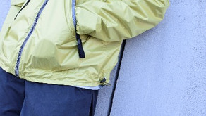 Jade Dumortier, grande gagnante sportswear du concours Auchan