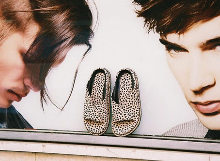 Les beaux souliers de CUTULUM