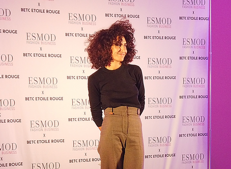 Vidéo ! Interview de Brune Buonomano