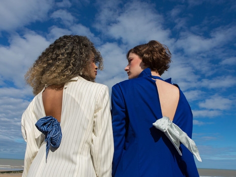 Piqante, face to face with slow fashion