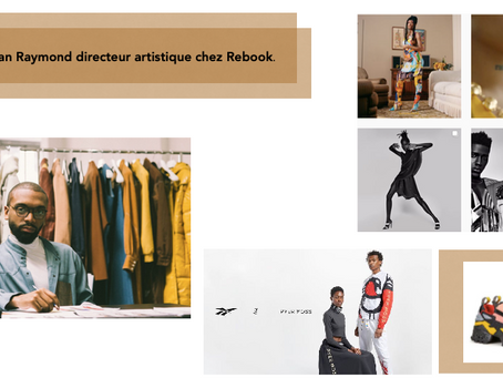 INFO FLASH / 10 Faits qui se sont déroulés dans l'industrie de la mode.