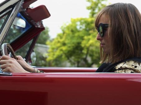 « En voiture Georgette » la marque des wonder women