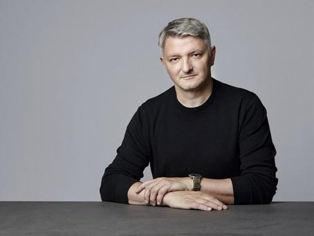 Dirk Schönberger ou la quête constante de l'innovation