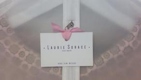 Les beaux défis de Laurie Sorace