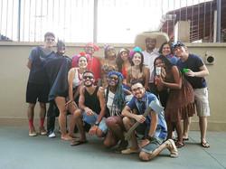 LEANI Tour: Carnaval